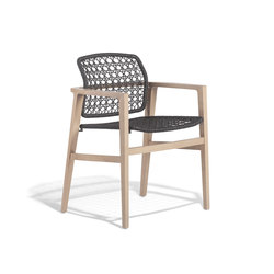 Patio Armchair PR | Restaurant chairs | Accademia