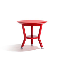 Pillow Table TC | Tables d'appoint | Accademia