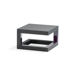2-Legs | Side tables | Beek collection