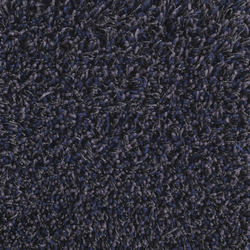 Camelia Pile lilac | Formatteppiche / Designerteppiche | Kateha