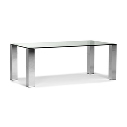Abel | Tables de repas | Beek collection