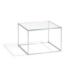 Cubic | Side tables | Beek collection
