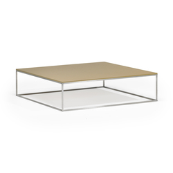 Cubic | Lounge tables | Beek collection