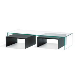 S6+S11 | Coffee tables | Beek collection