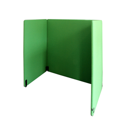 ScreenIT A30 Floor Screen Booth | Éléments de séparation | Götessons