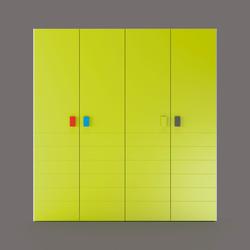 Wardrobe 5 | Cabinets | LAGRAMA