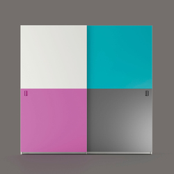 Wardrobe 10 | Cabinets | LAGRAMA