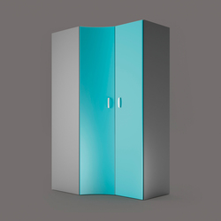 Wardrobe 14 | Cabinets | LAGRAMA