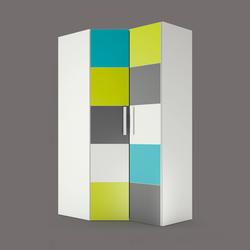 Wardrobe 15 | Cabinets | LAGRAMA