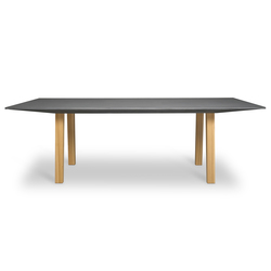 Primm | Dining tables | Spazio RT