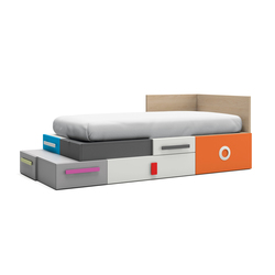 Composition 1 | Kids beds | LAGRAMA