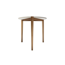 3/3 (Tre terzi) | Side tables | Spazio RT