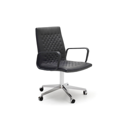 DS 1051 | Conference chairs | de Sede