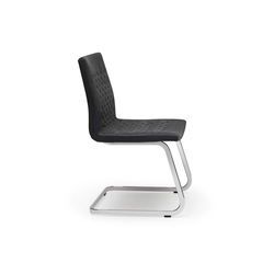 DS 1051 | Visitors chairs / Side chairs | de Sede