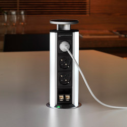 Trianga Power Tower | Smartphone / Tablet Dockingstationen | Götessons