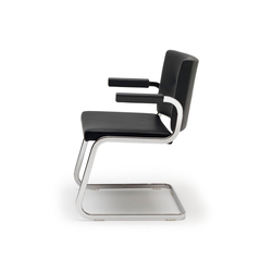 RH 305 | Visitors chairs / Side chairs | de Sede