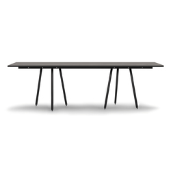 Experiment | Dining tables | Supergrau