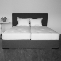 Superior Collection | Bed Allure | Doppelbetten | Nilson Handmade Beds