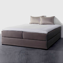 Premium Collection | Bed Supreme | Camas dobles | Nilson Handmade Beds