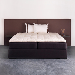 Superior Collection | Bed Nobel | Camas dobles | Nilson Handmade Beds