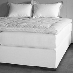 Superior Collection | Bed Hilton | Camas dobles | Nilson Handmade Beds