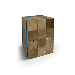 Kloezze Edition | Side tables | Supergrau