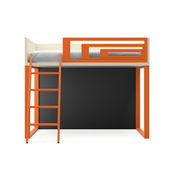 Composition 4 | Kids beds | LAGRAMA