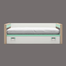 Composition 11 | Kids beds | LAGRAMA