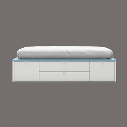 Composition 12 | Kids beds | LAGRAMA