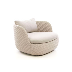 bart armchair | Lounge chairs | moooi