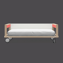 Composition 31 | Children's beds | LAGRAMA