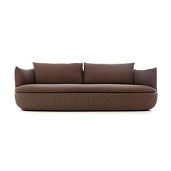 bart sofa | Divani lounge | moooi