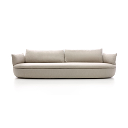bart xl | Loungesofas | moooi