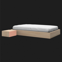 Composition 33 | Single beds | LAGRAMA