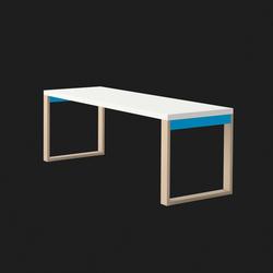 Composition 42 | Bureaux plats | LAGRAMA