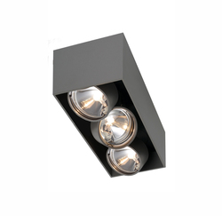wi ab 3e kb | Ceiling-mounted spotlights | Mawa Design