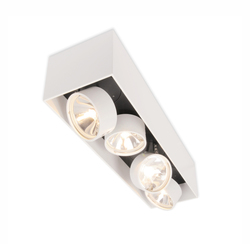 wi ab 4e kb | Ceiling-mounted spotlights | Mawa Design