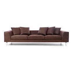 zliq sofa | Lounge sofas | moooi