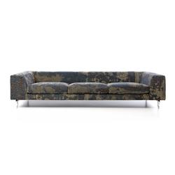 zliq sofa | Divani lounge | moooi