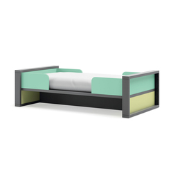 Child Complements - Hugo Bed | Letti infanzia | LAGRAMA