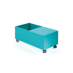 Child Complements - Toy Box | Kids storage furniture | LAGRAMA