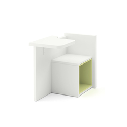 Child Complements - Desk | Kinderstühle | LAGRAMA
