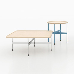 Crossover | Tables d'appoint | Bensen