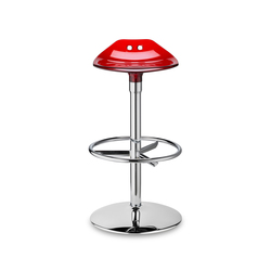 Frog Twist stool | Barhocker | Scab Design