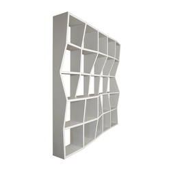 Micro Onda | Shelves | Spazio RT