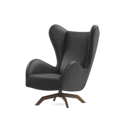 Felix | Lounge chairs | Montis