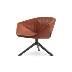 Ella | Lounge chairs | Montis