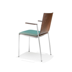 3122/4 Scorpii | Visitors chairs / Side chairs | Kusch+Co
