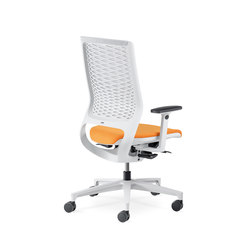 Mera Office swivel chair | Sillas ejecutivas | Klöber