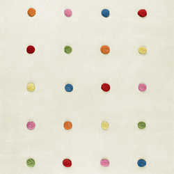 Candy white | Rugs / Designer rugs | Kateha